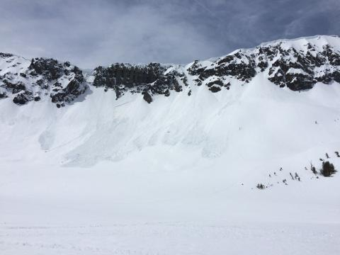 Leavitt Cirque